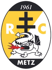 Logo Rugby Club Metz Moselle